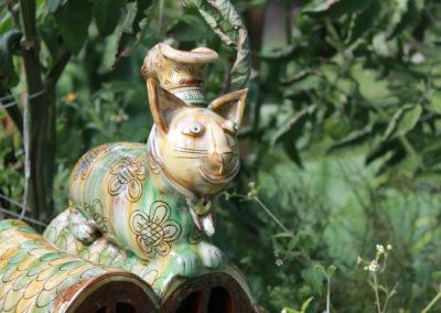 Le chat d'Alice